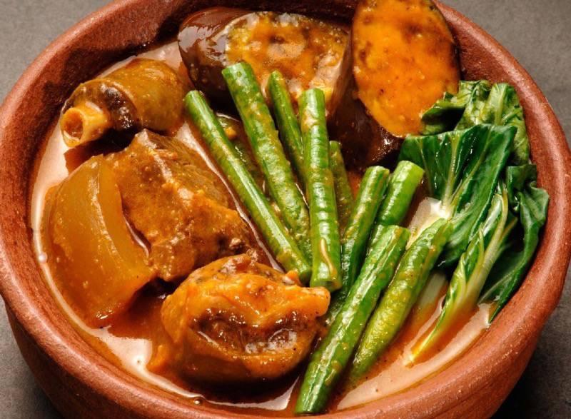 Easy Beef Kare Kare Recipe Kusina Master Recipes