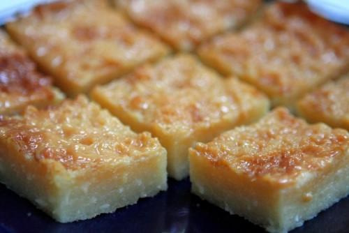 Easy Homemade Cassava Cake Recipe Kusina Master Recipes