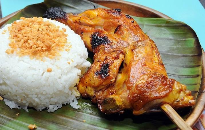 Easy Bacolod Chicken Inasal Recipe   Kusina Master Recipes