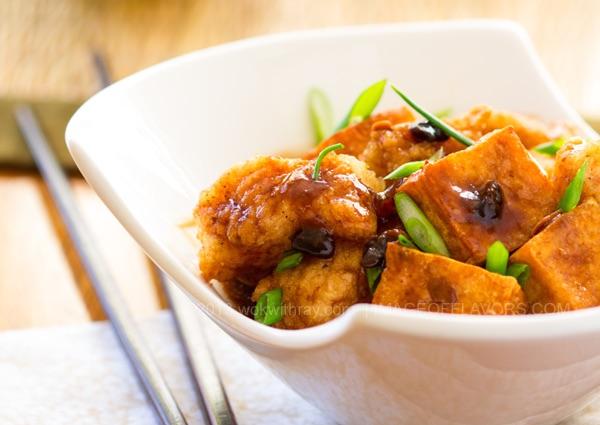Easy Fish Amp Tofu With Tausi Recipe Kusina Master Recipes