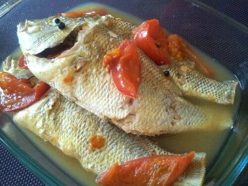 Easy Pinangat Na Isda Recipe Kusina Master Recipes