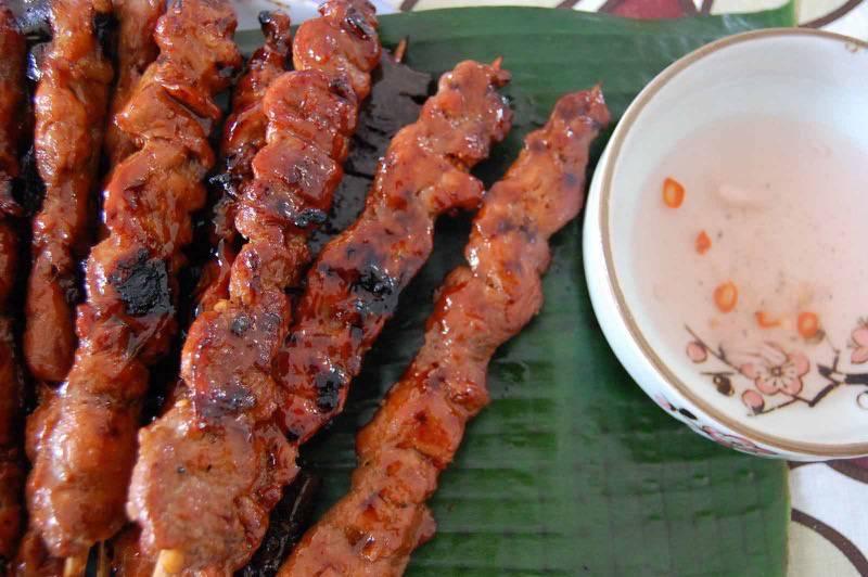 Easy Pinoy Style Pork Barbecue Recipe Kusina Master Recipes