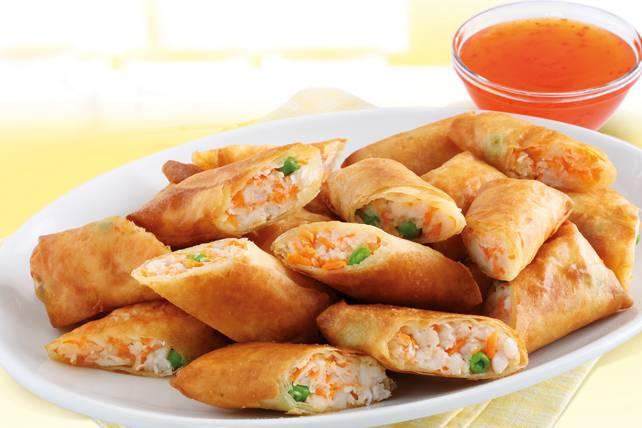 Easy Fish Lumpia Recipe Kusina Master Recipes