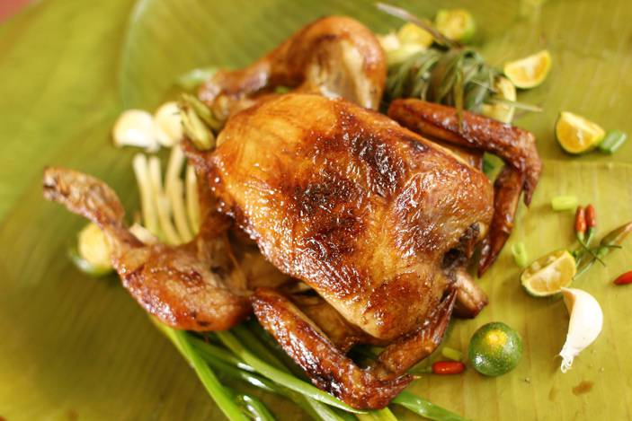 Easy Lechon Manok Recipe Kusina Master Recipes
