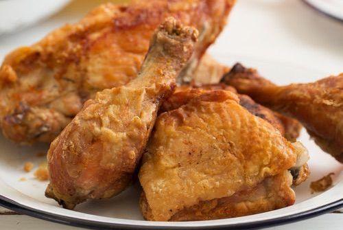 Pinoy Style Fried Chicken Recipe Kusina Master Recipes