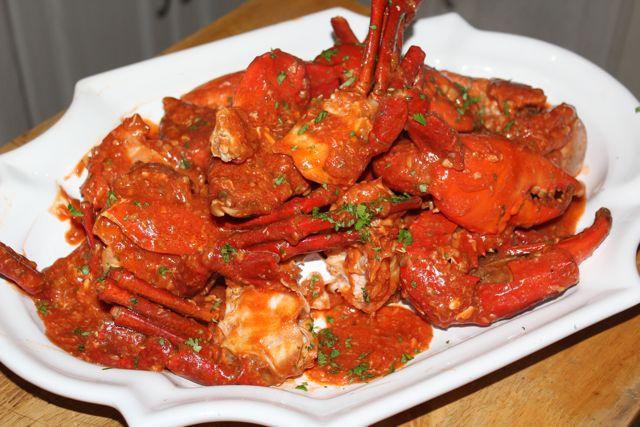 Easy Spicy Ginataang Alimango Recipe Kusina Master Recipes