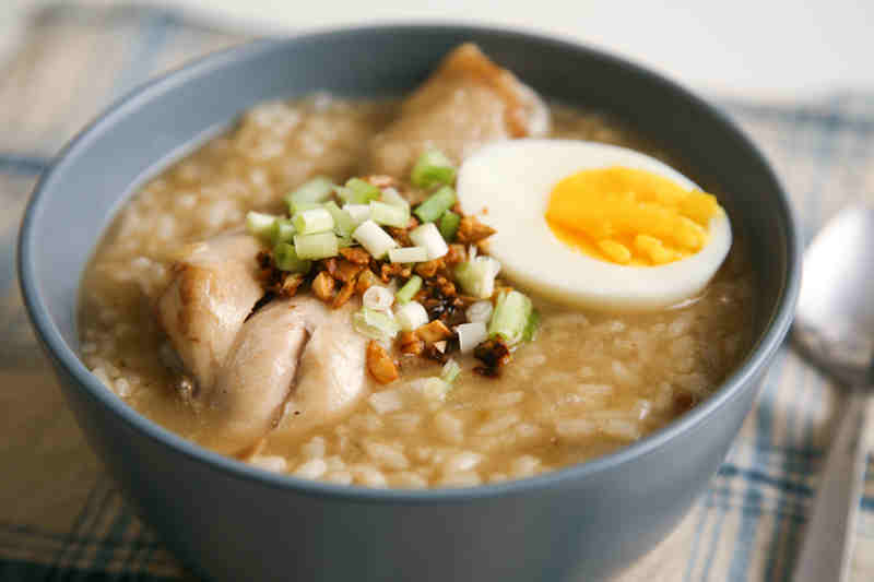Easy Special Arroz Caldo Recipe Kusina Master Recipes