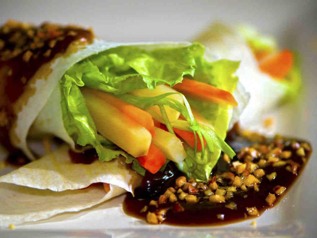 Easy Fresh Lumpia Recipe Kusina Master Recipes