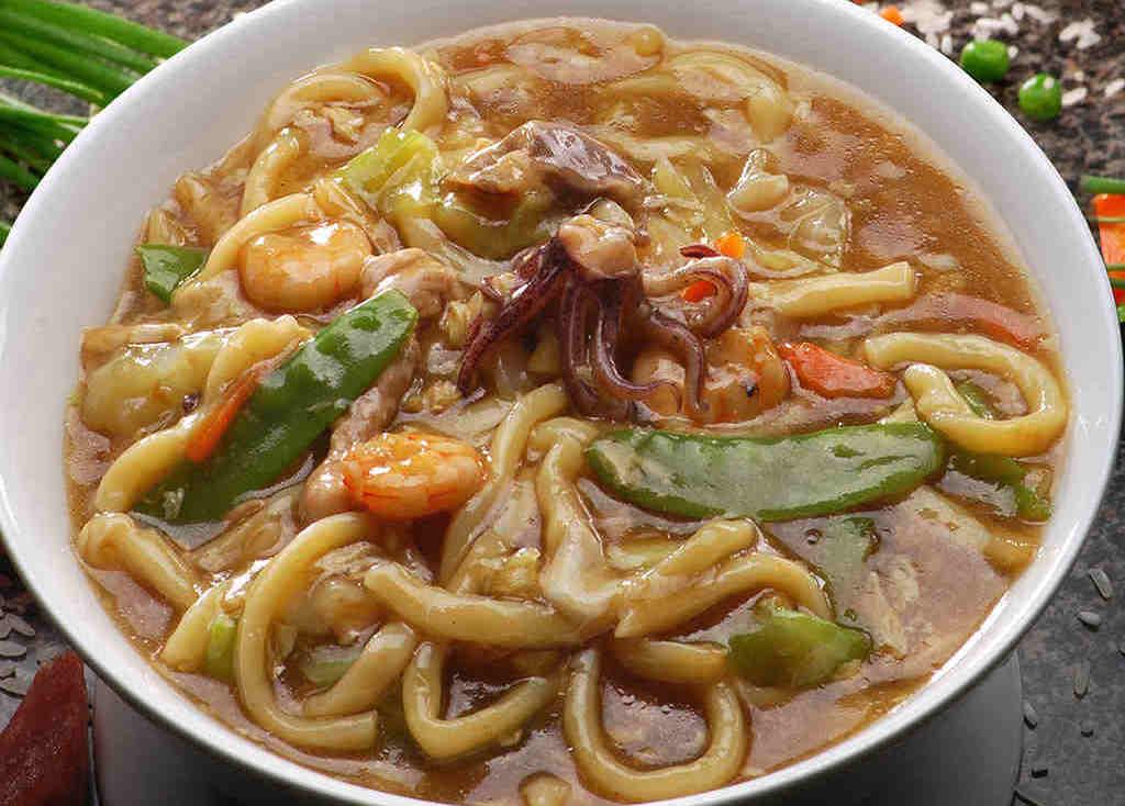Easy Special Lomi Recipe Kusina Master Recipes
