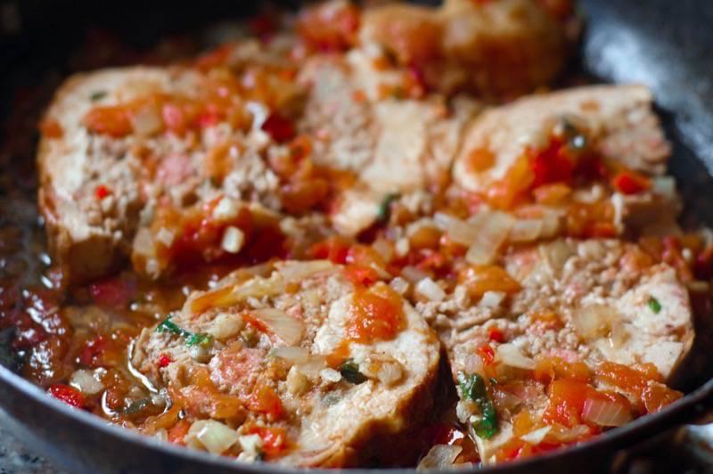 Easy Chicken Galantina Recipe Kusina Master Recipes